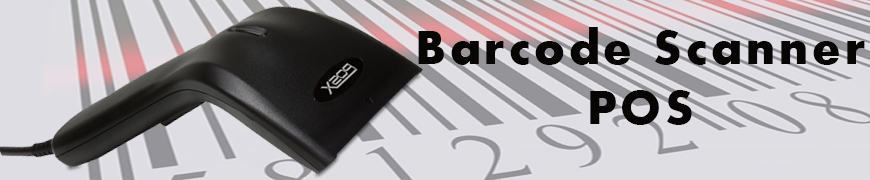 Barcode Reader Or Scanner