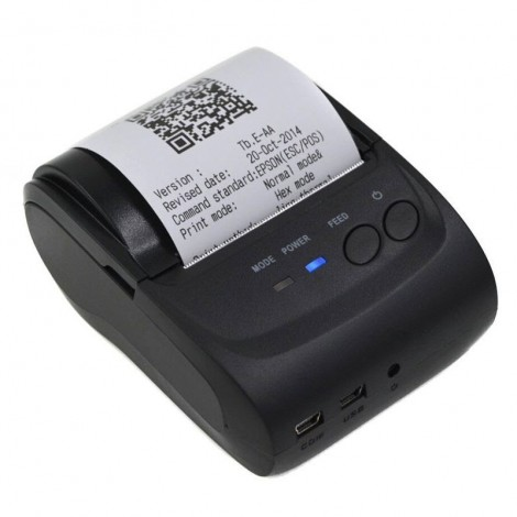 Bluetooth Thermal Printer