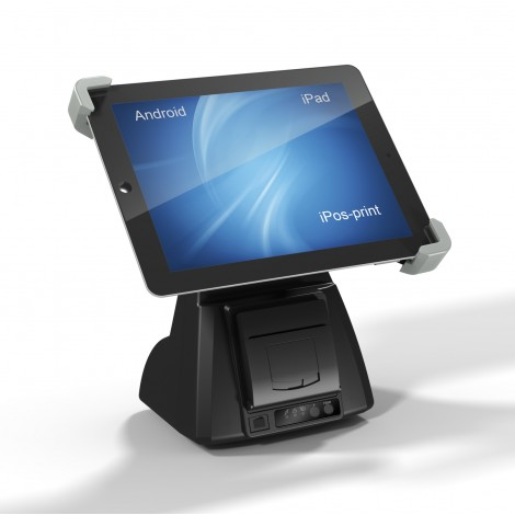 "PT2200B 2"" Bluetooth Docking Station"
